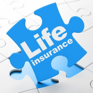 Life Insurance is Puzzle Piece