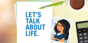Let's Talk about Life